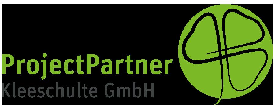 Logo Internetagentur ProjectPartner Kleeschulte GmbH