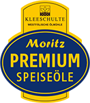 Moritz Rapsöl Logo