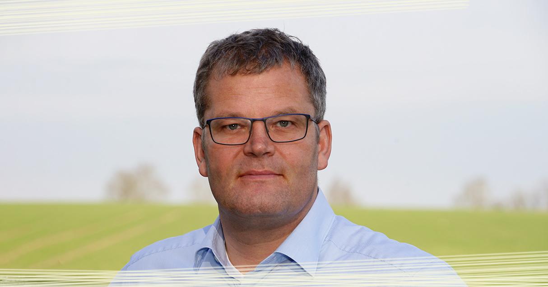 Bernd Kleeschulte Geschäftsführer Moritz Speiseöle